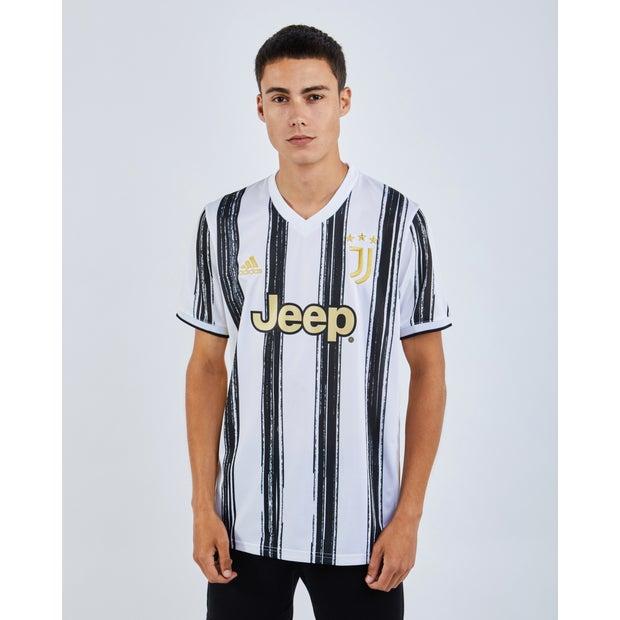 adidas Juventus Home Jersey Herren T Shirts