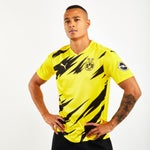 Puma Borussia Dortmund Home Jersey - Men Jerseys/Replicas