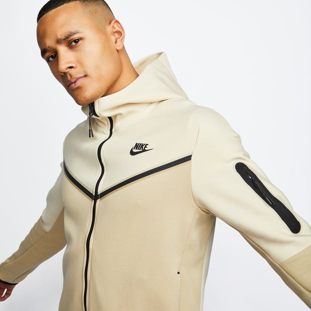 Nike Tech Full Zip - Heren Hoodies