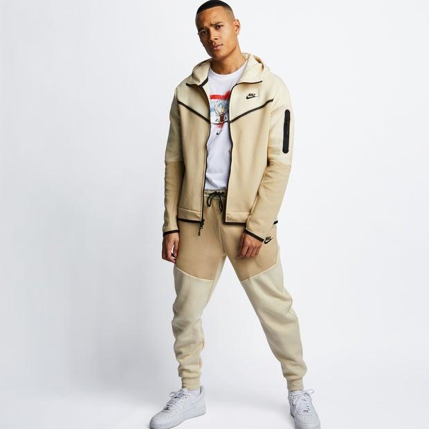 Nike Teck Cuffed - Heren Broeken