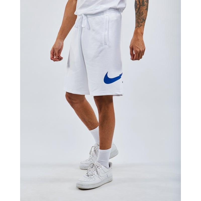 Nike Swoosh On Tour