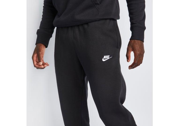 Gimnasio Todo el tiempo Geología  Nike Sportswear Club Fleece @ Footlocker