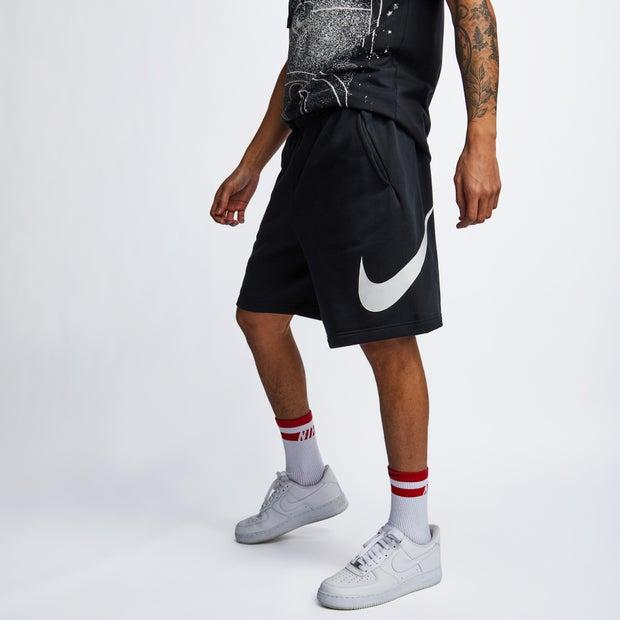 Nike Club - Heren Korte Broeken