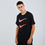 Nike Swoosh Double - Men T-Shirts