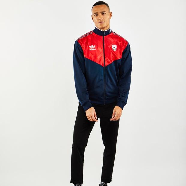 adidas Originals Arsenal Herren Track Tops