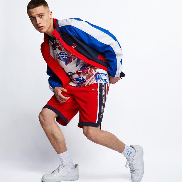 Tommy Jeans Basketball Shorts Herren Shorts