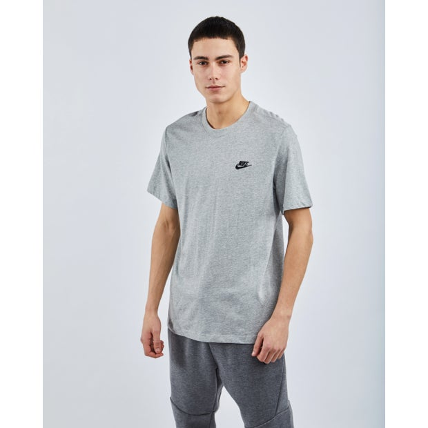 Nike Embroidered Futura Herren T Shirts