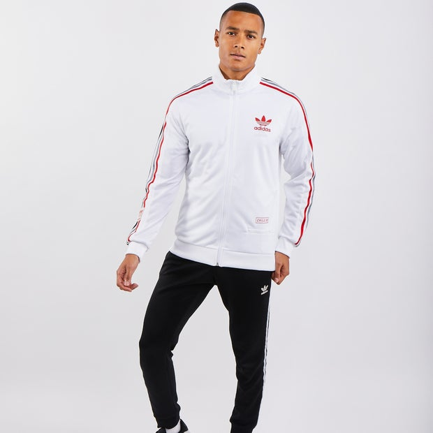 adidas Chile 20 - Heren Track Tops