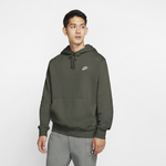 Nike Club Fleece Over The Head - Men Hoodies