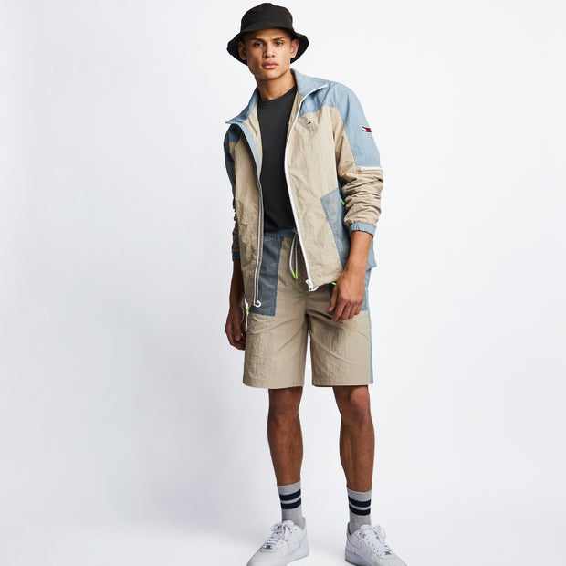 Tommy Jeans Lightweight Herren Jackets