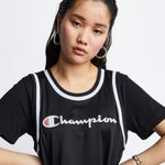 Champion Jersey - Women Dresses