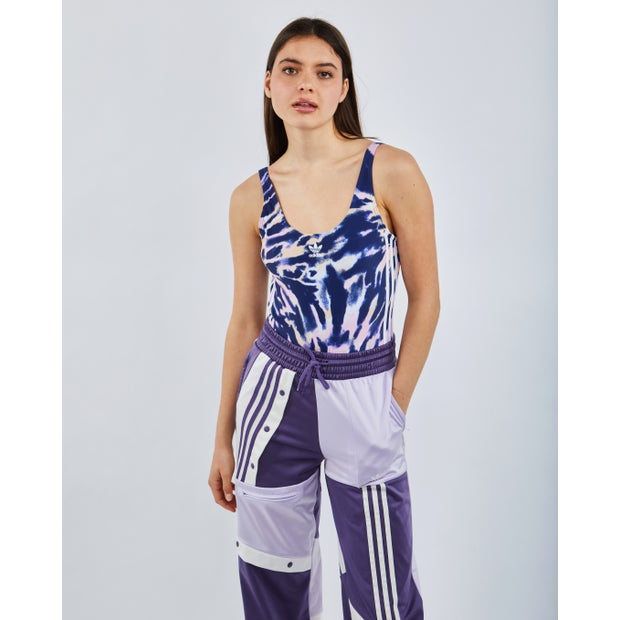 adidas -  One-piece Tie Dye - Damen Badebekleidung