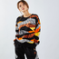 Puma Wildcats All Over Print - Women Sweatshirts