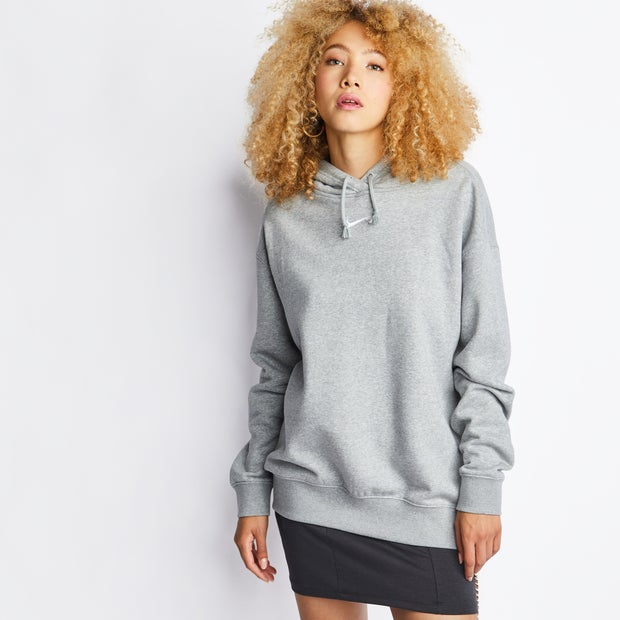 Nike Essentials Over The Head Damen Hoodies