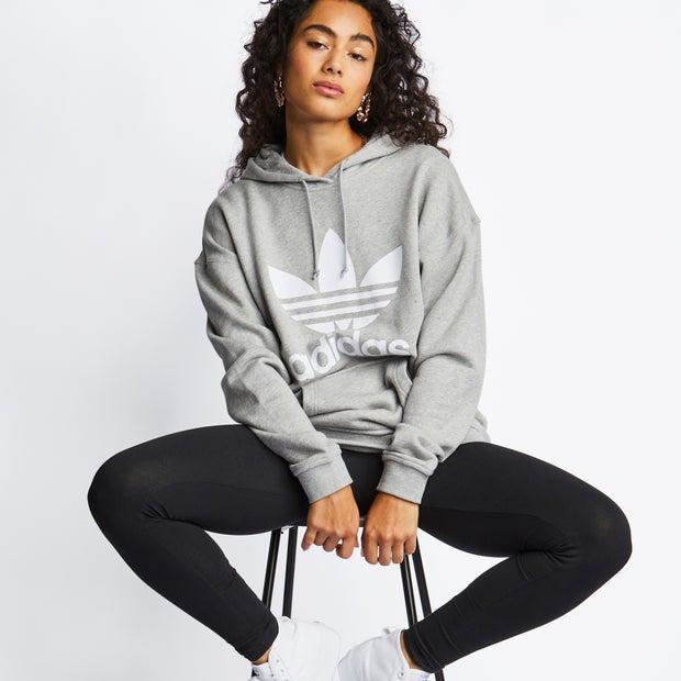 adidas -  Originals Over The Head - Damen Hoodies