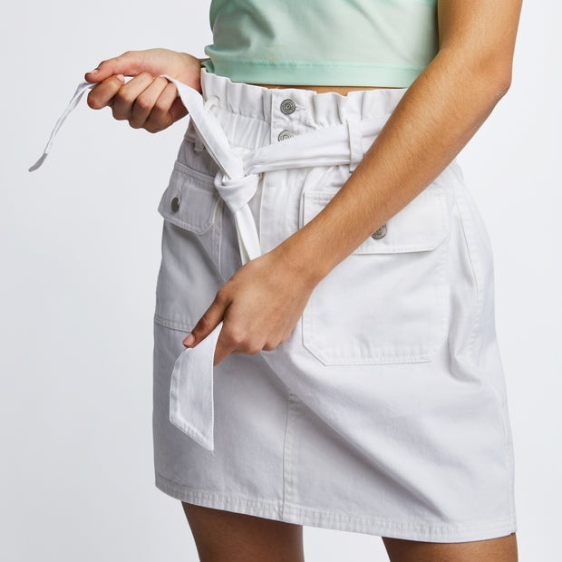 Tommy Jeans Skirt - Dames Rokken