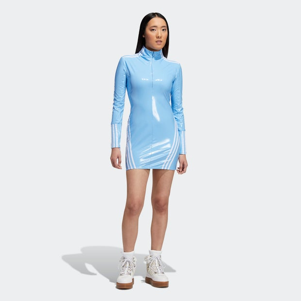 adidas -  x Ivy Park - Damen Kleider