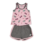 Nike Tank And Short Set - Baby Tracksuits