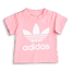 adidas Trefoil - Bebes T-Shirts