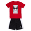 Jordan Tee And Short - Pre School Shorts