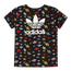 adidas All Over Logo - Grade School T-Shirts