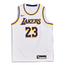Nike Nba Association Swingman Los Angeles Lakerslebron James - basisschool Jerseys/Replicas