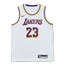 Nike Nba Replica Lakers - Primaire-College Vestes