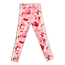 adidas Flowers - Grade School Leggings