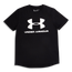 Under Armour Sportstyle Logo - Grade School T-Shirts