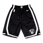 Nike Nba Swingman Brooklyn Nets - Grade School Shorts