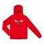 Nike Nba Essential Logo Over The Head Chicago Bulls - Grade School Hoodies