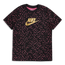 Nike Loepard - Primaire-College T-Shirts