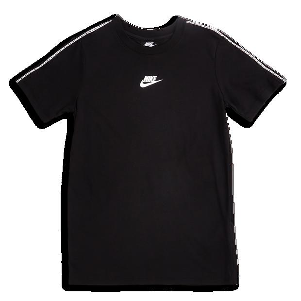 Nike B Nsw Repeat Tee Ss Grundschule T Shirts