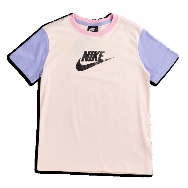 Nike G Nsw Tee Bf - basisschool T-Shirts