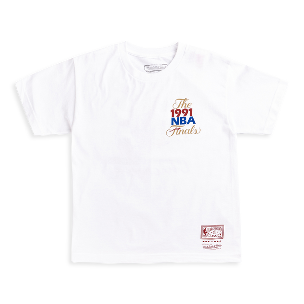 Nike NBA Shortsleeve Last Dance Unbeatables Grundschule T Shirts