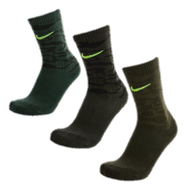 Nike Nike Crew Socks - Unisex Socks