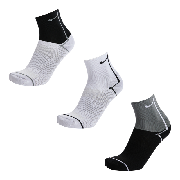 Nike Nike Low Cut Socks - Unisex Socks