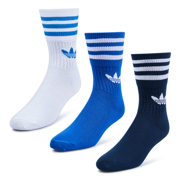 adidas -  Trefoil Midcut - Unisex Socken