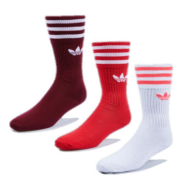 adidas Trefoil Crew - Unisex Socks