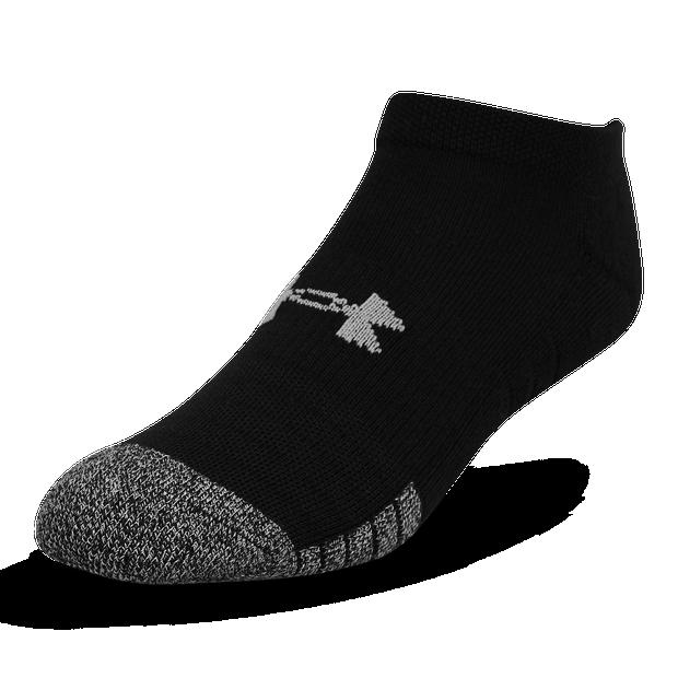 Under Armour Heatgear No Show - Unisex Socks