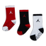 Jordan Kids Speckle 3Pack Crew - Unisex Socks