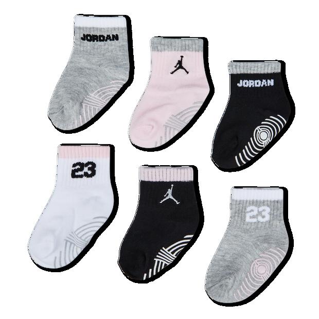 Jordan Kids Legacy 6Pack Ankle - Unisex Socks