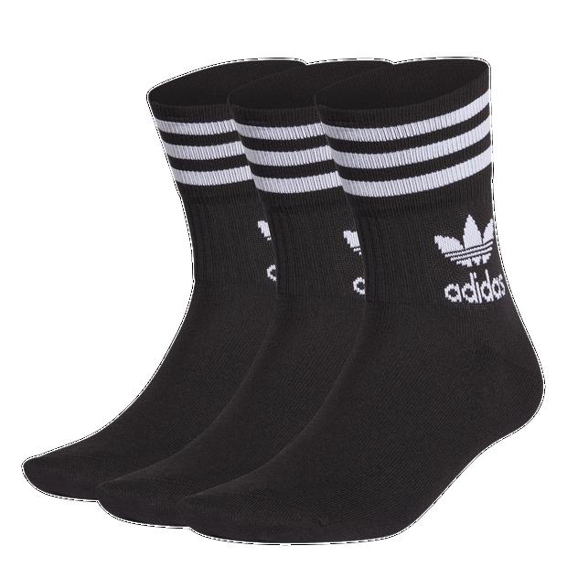 adidas Mid Cut Crew - Unisex Socks