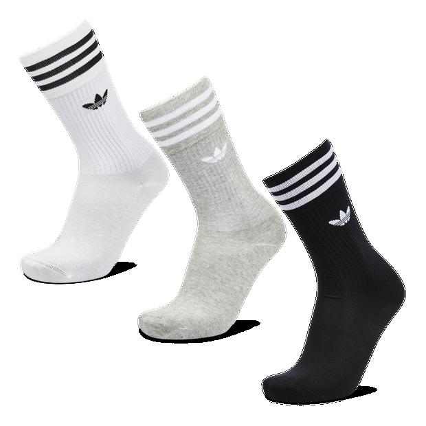 adidas 3Pack Crew - Unisex Socks