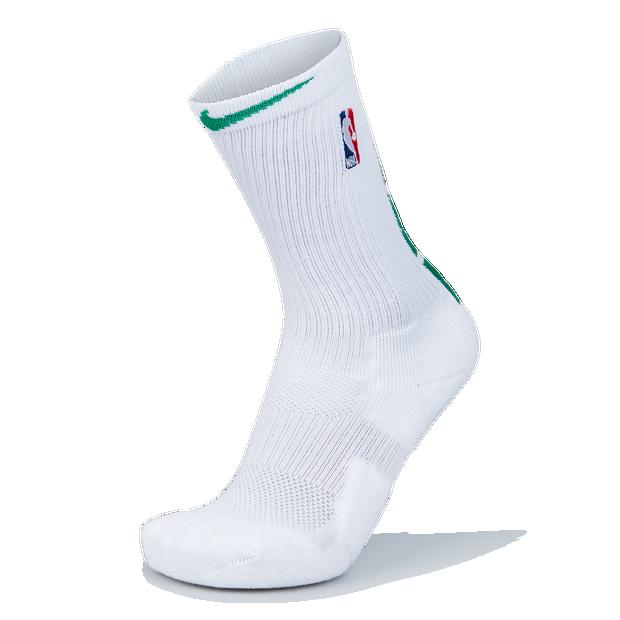 Nike Nba Boston Crew - Unisex Socks