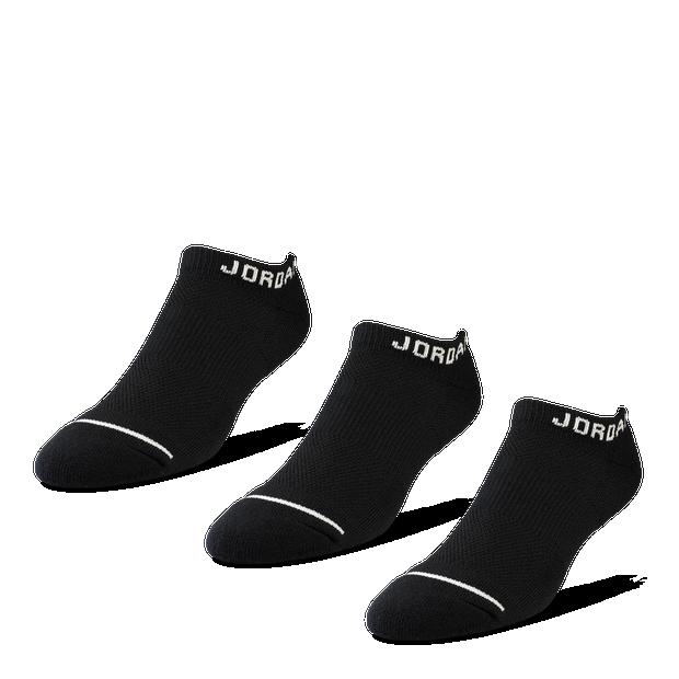 Jordan Jumpman 3-Pack Low-cut Sock - Unisex Socks