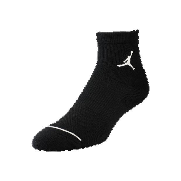 Jordan Jumpman 3 Pack Quarter - Unisex Socks