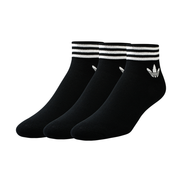 adidas Originals 3 Pack Quarter - Unisex Socks