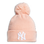 New Era Bobble Knit Beanie - Unisex Winter mutzen