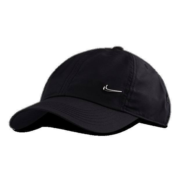 Nike Nsw Y Silver Swoosh - Unisex Caps